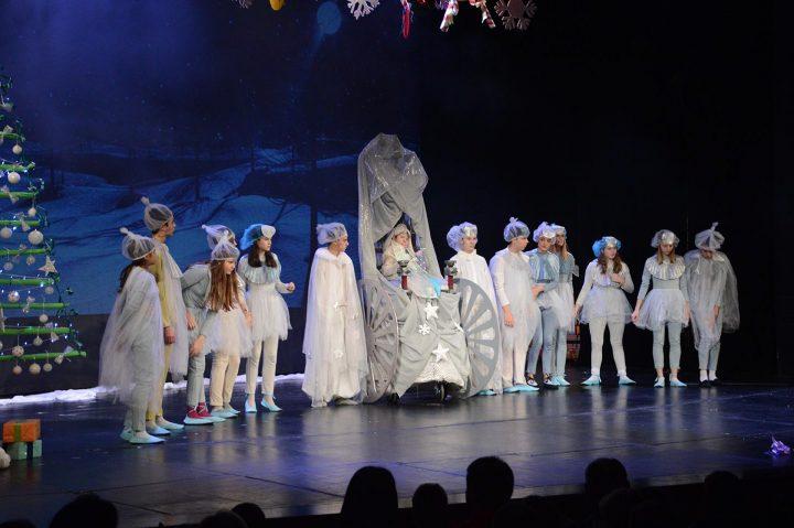 Čarobna šerpa – novogodišnji mjuzikl 2017
